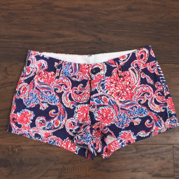 Lilly Pulitzer Pants - Lilly Pulitzer Shorts